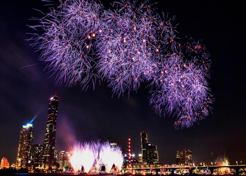 2016 Seoul International Fireworks Festival_2