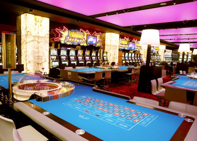 Paradise Casino Walkerhill_3