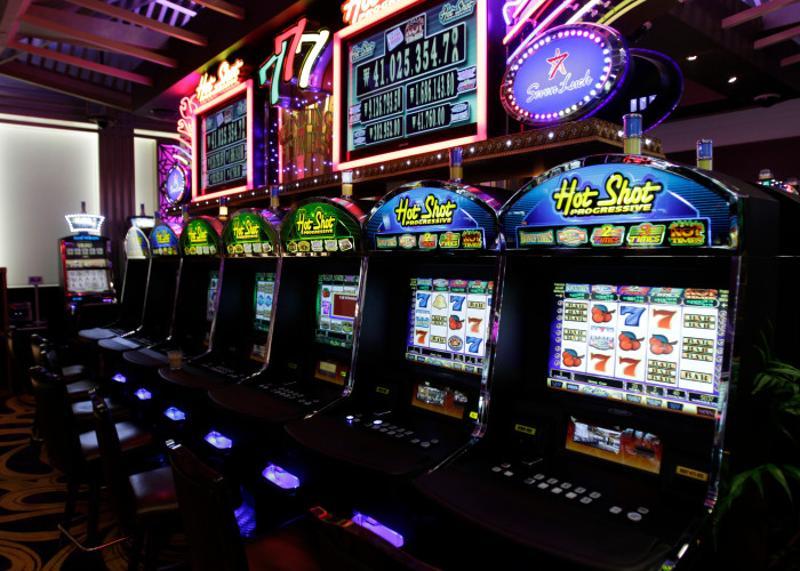 7 luck casino poker casino in wv charleston
