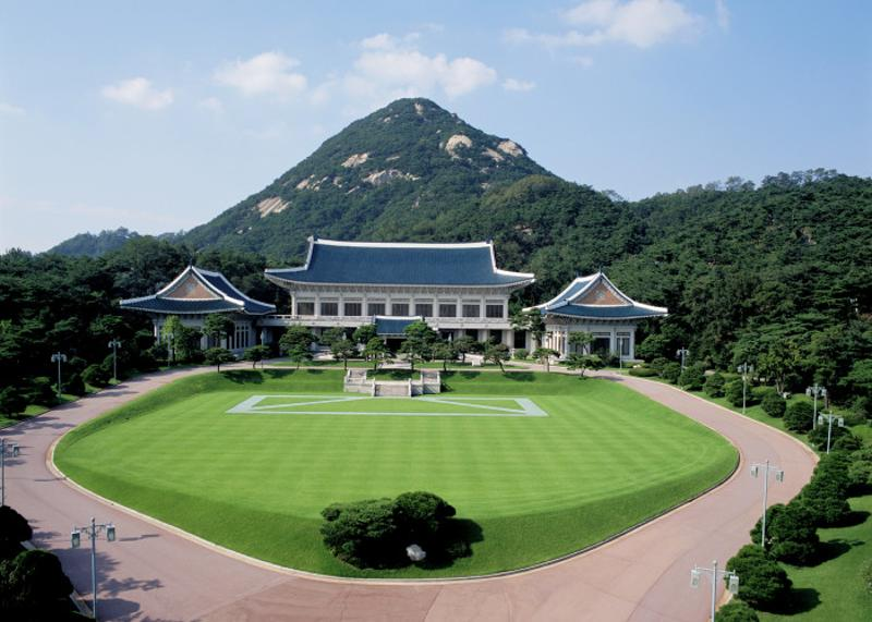 Cheongwadae Attractions Visit Seoul The Official Travel