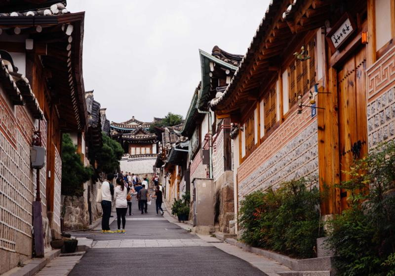 Experience Traditional Holidays in Seoul