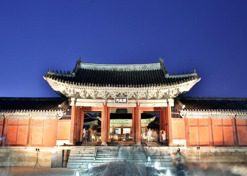 Kham pha nhung net dep thanh pho Seoul thong qua Korean Airlines - 3