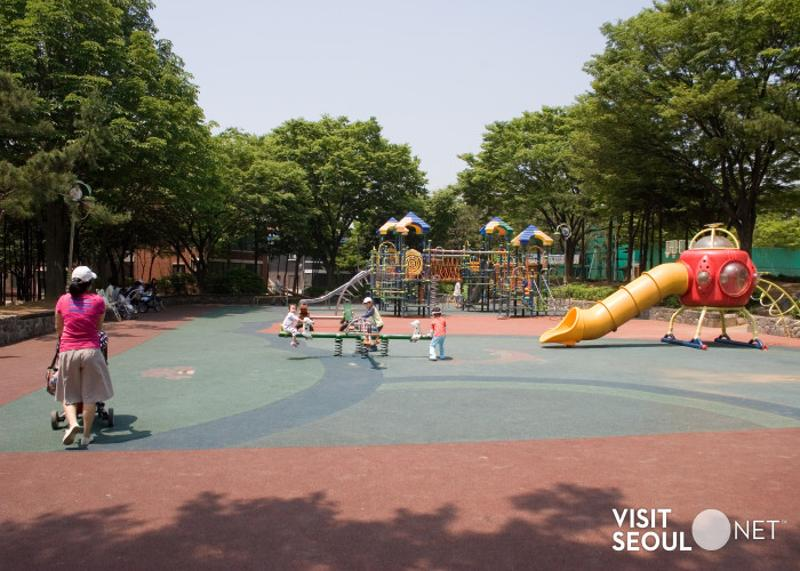 Gocheok Neighborhood Park_3