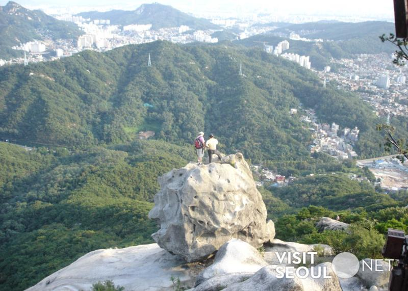 Bukhansan National Park_2