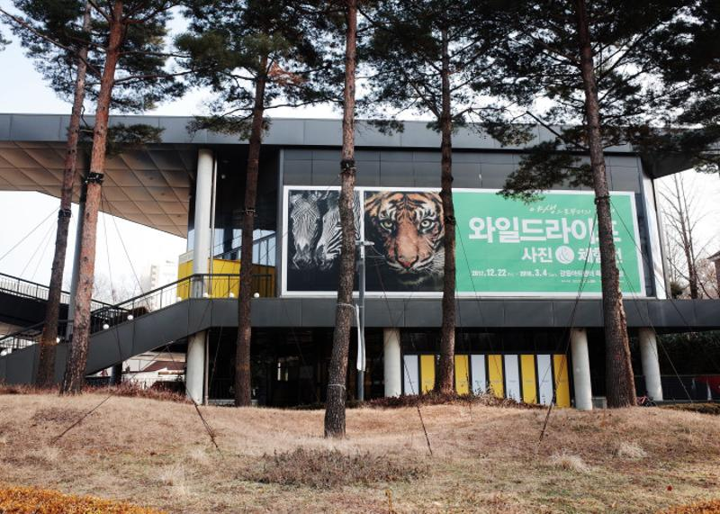Wildlife Photo Exhibition : Gangdong Arts Center_2