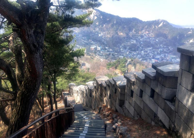 Mt.Baegaksan(Bukaksan) - Attractions : Visit Seoul - The Official Travel Guide to Seoul