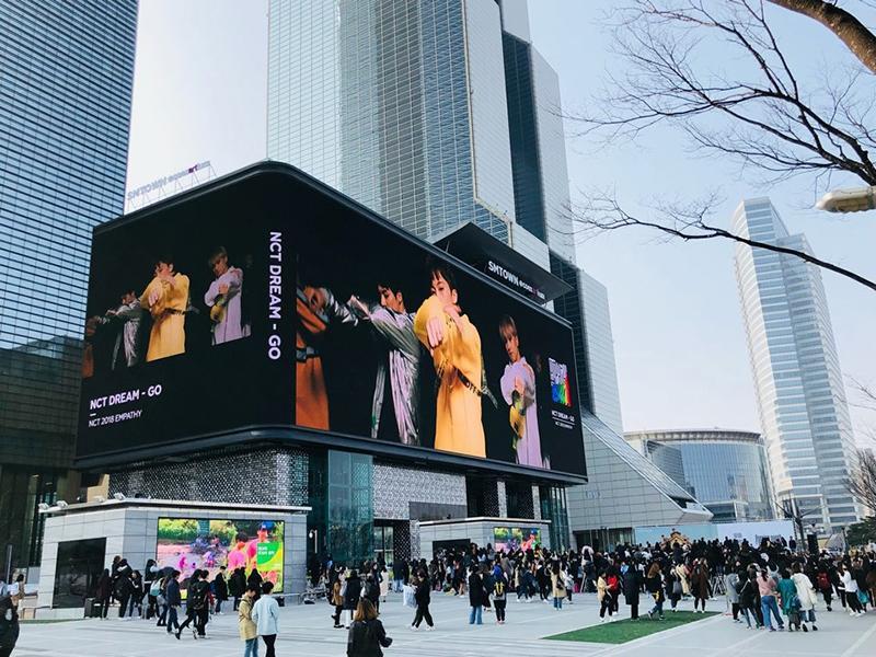 Smtown Coexartium Attractions Visit Seoul The
