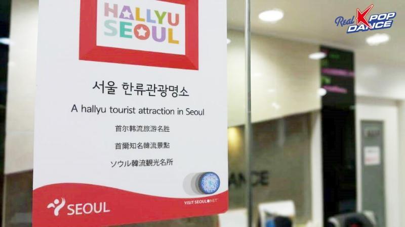 Smug Dancing 10 Hours: Hallyu : Visit Seoul