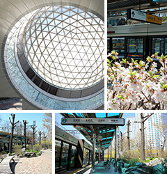 Have some time to spare? Try taking these small detours inside Seoul's subway stations!