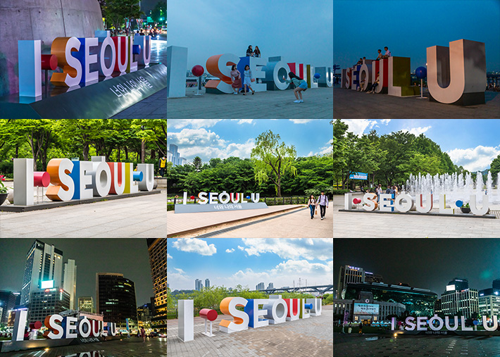 June Newsletter - Seoul Photo Zones Main Image