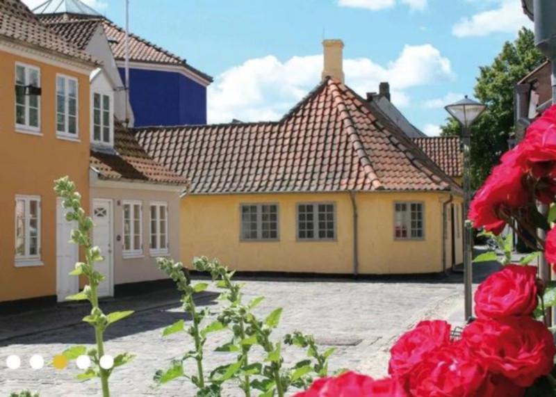 Højmoderne H.C. Andersen and Copenhagen : Special Exhibition - Events YA-03