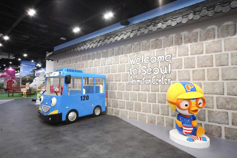 Seoul Animation Center_3