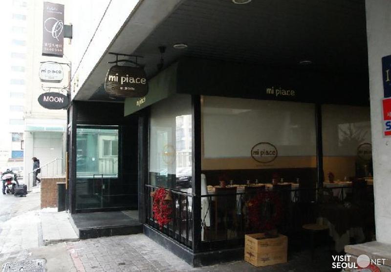 Mi Piace Restaurants Visit Seoul