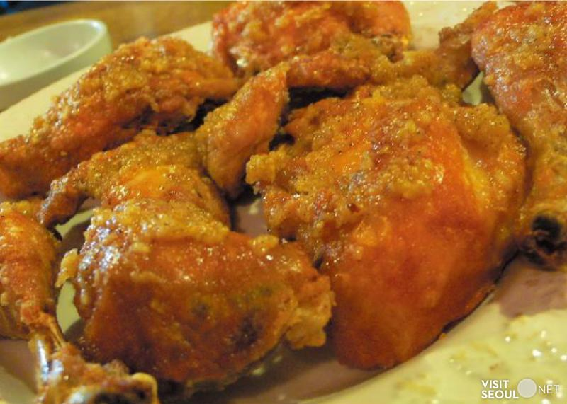 Banpo Chicken_1