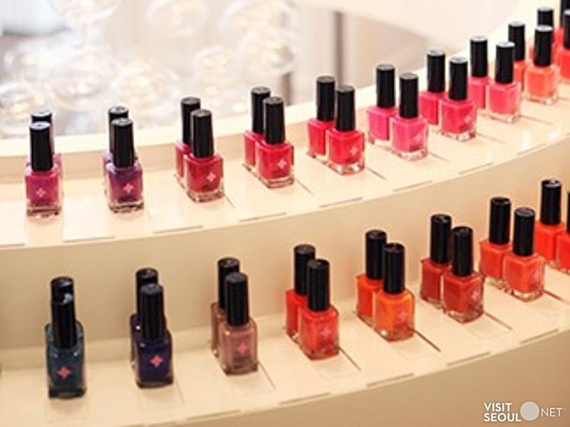 Dashing Diva Nail - Attractions : Visit Seoul - The Official Travel ...