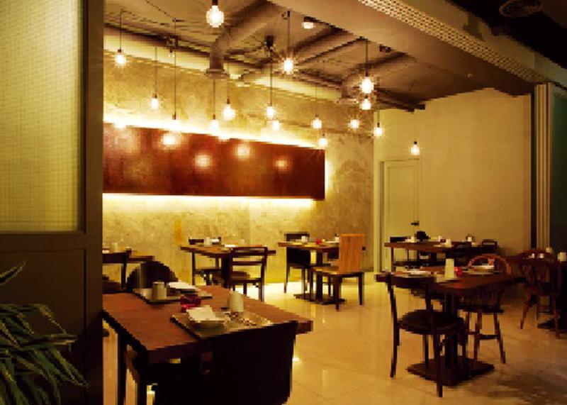 Min S Kitchen Dosan Park Location
