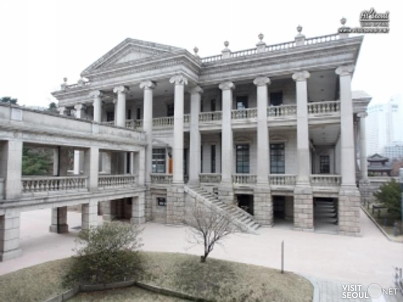 National Museum of Art, Deoksugung Palace - Attractions ...