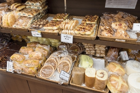 Seoul's Independent Bakeries