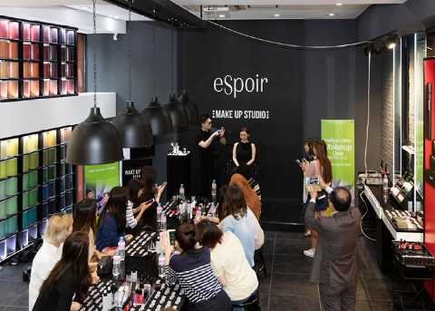 eSpoir Flagship Store (Ewha Womans University Branch)