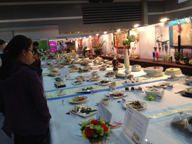 Korean Food Tourism Expo