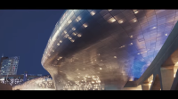 [Live Seoul Like I Do_Stylish Traveler_ep 2]The DDP_Designed by world renowned architect, Zaha Hadid