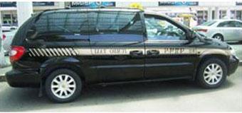 Beijing Taxicab - Tour Beijing