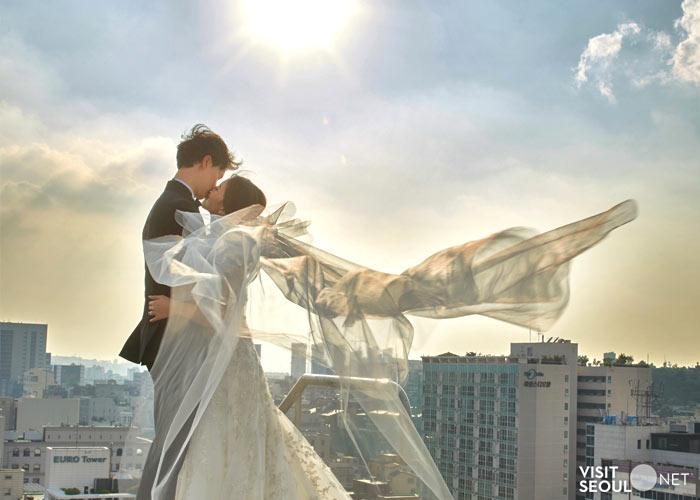 Get Married Like A Hallyu Star In Seoul Tours Visit Seoul The